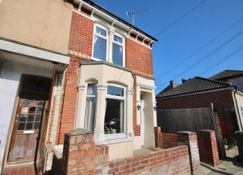Thumbnail 3 bed end terrace house for sale in Beaulieu Road, Portsmouth