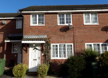 Thumbnail 2 bed terraced house to rent in Stirling Crescent, Hedge End, Southampton