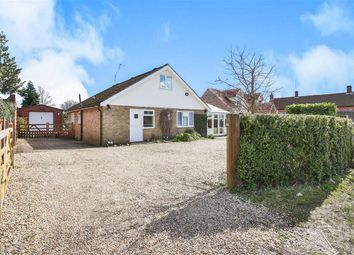 Thumbnail 3 bedroom detached bungalow for sale in Malthouse Lane, Guist, Dereham