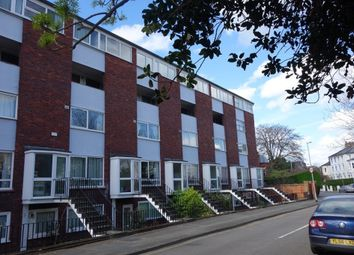 Thumbnail Maisonette to rent in The Crescent, Surbiton