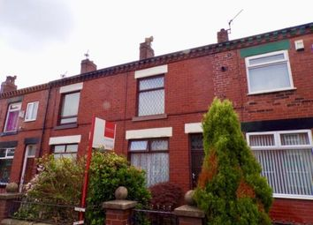 Thumbnail 2 bed terraced house for sale in Jethro Street, Bolton, Greater Manchester