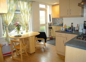Thumbnail 2 bed flat to rent in College Road, Colliers Wood