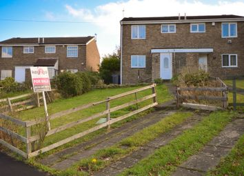 Thumbnail 3 bedroom semi-detached house for sale in Wainwright Crescent, Sheffield