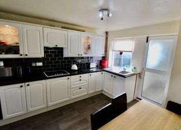Thumbnail 3 bed terraced house for sale in Bro Tudur, Llangefni, Llangefni, Isle Of Anglesey