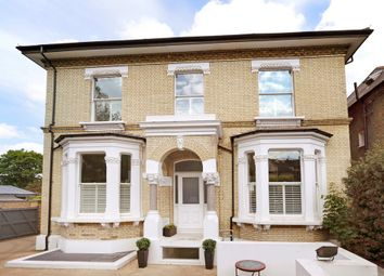 Thumbnail 6 bed detached house for sale in Patten Road, Wandsworth, London