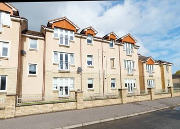 Thumbnail 2 bed flat for sale in Derby Gate, Mossend, Bellshill