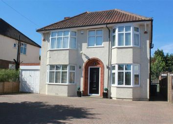 Thumbnail 4 bed detached house for sale in Digby Road, Ipswich, Suffolk