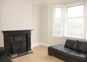 Thumbnail 2 bed flat to rent in Allfarthing Lane, London