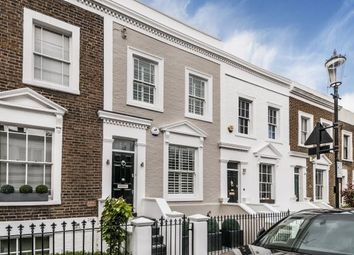 Thumbnail 2 bed terraced house to rent in Kensington Place, London