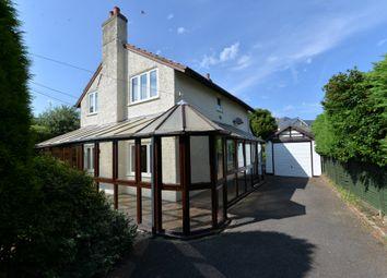 Thumbnail 4 bed detached house for sale in Barton Lane, Barton On Sea, New Milton