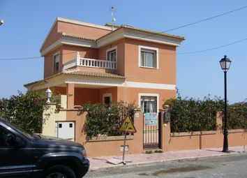 Thumbnail 6 bed detached house for sale in Villamartin, Alicante, Spain