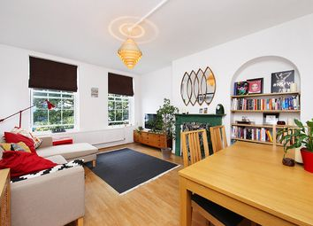 Thumbnail 2 bed flat for sale in Hazellville Road, London
