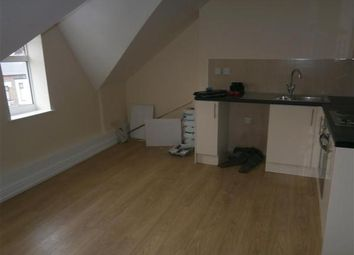 Thumbnail 1 bed flat to rent in Inverness Place, Roath, Cardiff