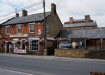 Thumbnail Pub/bar for sale in North Street, Martock, Somerset
