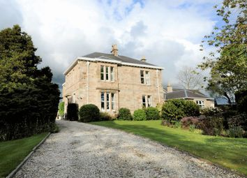 Thumbnail 5 bed detached house for sale in Drumbarr, By Ayr