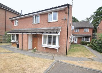 Thumbnail 2 bedroom property for sale in Moorland Gardens, Luton