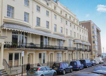 Thumbnail 1 bedroom flat for sale in Regency Square, Brighton