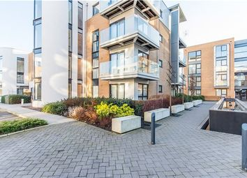 Thumbnail 2 bedroom flat for sale in Pym Court, Cromwell Road, Cambridge