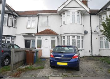 Thumbnail 3 bedroom semi-detached house to rent in Christchurch Avenue, Harrow