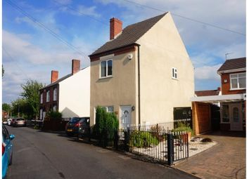 Thumbnail 2 bed detached house for sale in Evers Street, Quarry Bank, Brierley Hill