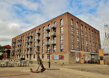 Thumbnail 1 bed flat for sale in Steamship House, Spike Isand, Bristol