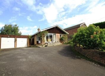 Thumbnail 3 bed bungalow for sale in Station Road, Rudgwick, Horsham