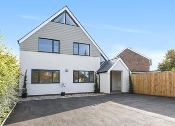 Thumbnail 4 bedroom detached house for sale in Cumnor, Oxford