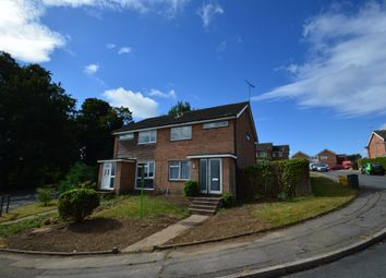 Thumbnail 3 bedroom semi-detached house to rent in Waltham Close, Ipswich