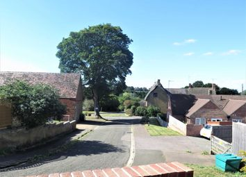 Thumbnail 2 bed detached bungalow for sale in OX15