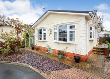 Thumbnail 2 bedroom mobile/park home for sale in Tulip Court, Organford Manor, Organford