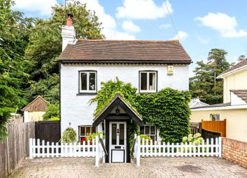 Thumbnail 2 bed detached house to rent in Silwood Road, Ascot, Berkshire