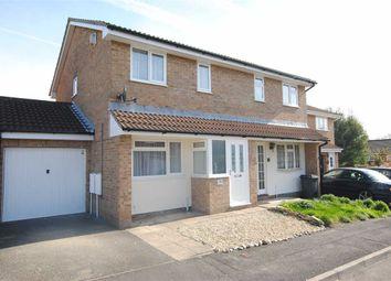 Thumbnail 3 bedroom property for sale in Little Meadow, Bradley Stoke, Bristol