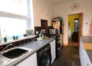 Thumbnail 2 bed terraced house for sale in Heath Street, Chesterton, Newcastle, Staffordshire