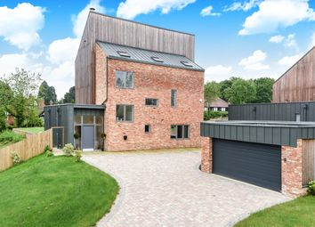 Thumbnail 6 bed detached house to rent in Argos Hill, Rotherfield, Crowborough