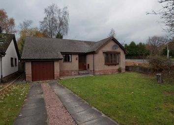 Thumbnail 3 bed detached house for sale in 1 West Crook Way, Kinross, Crook Of Devon 0Ph, UK