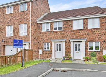 Thumbnail 2 bed property to rent in Berry Edge Road, Consett