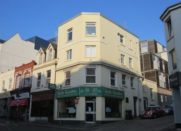 Thumbnail 2 bed flat for sale in Ebrington Street, Central, Plymouth