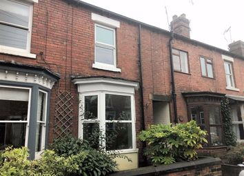 3 bed terraced house to rent in Cruise Road, Sheffield S11