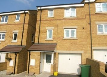 Thumbnail 4 bed property to rent in Bellflower Close, Whitwood, Castleford