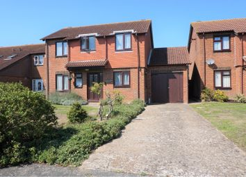 Thumbnail 4 bed detached house for sale in Westminster Close, Eastbourne