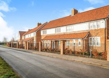 Thumbnail 3 bedroom property to rent in Pirnhow Street, Ditchingham, Bungay