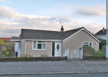 Thumbnail 4 bed bungalow for sale in Springhill Road, Barrhead