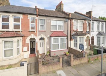 Thumbnail 3 bed terraced house for sale in Farley Road, London