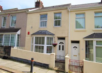 Thumbnail 2 bed cottage for sale in Chapel Way, Lower Compton Village, Plymouth, Devon