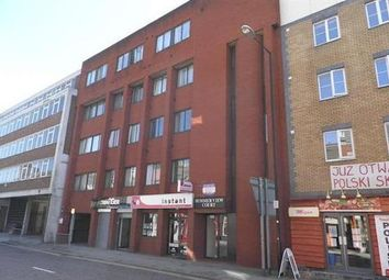 Thumbnail 1 bedroom flat for sale in Mill Street, Summer View, Luton