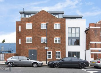 Thumbnail 1 bed property to rent in Summer Court, 1 Maybury Gardens, London