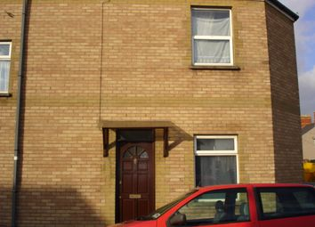 Thumbnail 6 bed terraced house to rent in Cathays Terrace, Cardiff