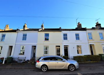 Thumbnail 2 bed terraced house for sale in Great Western Terrace, Cheltenham