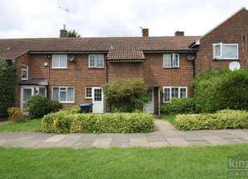 Thumbnail 4 bed property to rent in Pennymead, Harlow