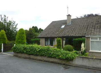 Thumbnail 3 bed semi-detached bungalow to rent in Harrowdale Park, Halton, Lancaster